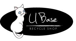 カンのお店です。リサイクルショップUBase